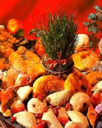Поздравляем всех мусульман с праздником весны, Новруз Байрам!