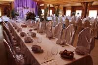 Азербайджан, Набрань, Курорт, Туризм, Отдых, Зона отдыха, Отели, Каспийское море, Атмосфера в ресторане складывается из мелочей 192